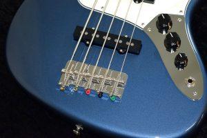 freedom 5弦ベース ブリッジ